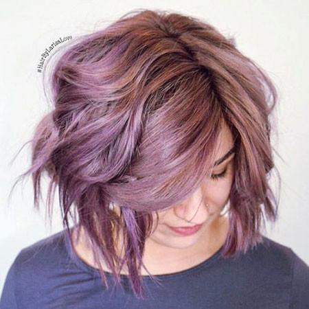 6-Short-Haircuts-for-Wavy-Thick-Hair-642 Short Haircuts for Wavy Thick Hair