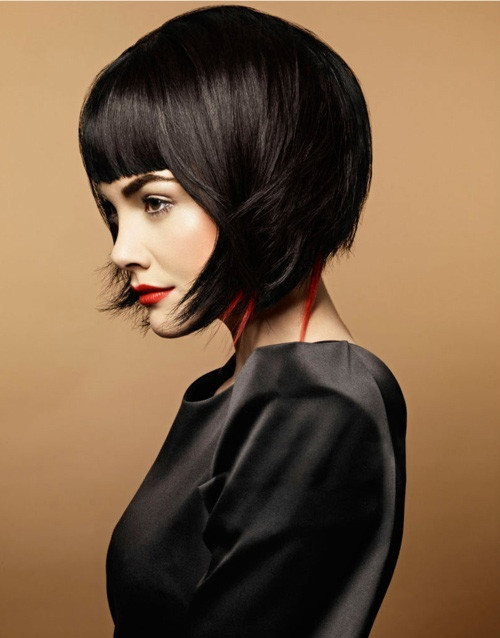 Creative-Bob-Haircuts-2019 Very Short Bob Haircuts 2019