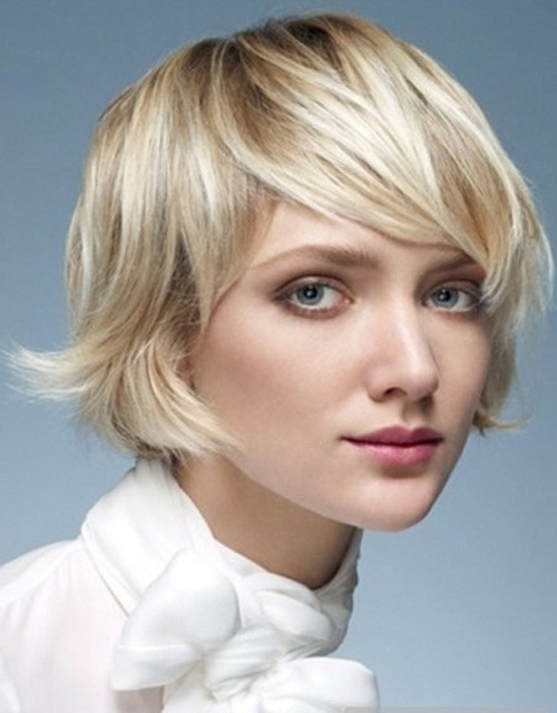 Modern-Short-Bob-Haircut Very Short Bob Haircuts 2019