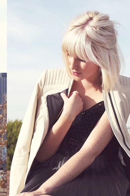 Short-Blonde-Hair-with-Bangs Short Blonde Hair with Bangs