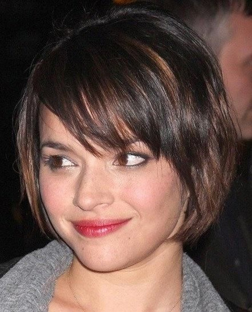 Short-Bob-Hairstyles-for-Women Very Short Bob Haircuts 2019