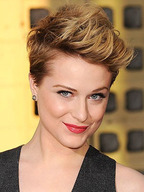 styling-short-hair-for-wome Short Hair 2019 Trend
