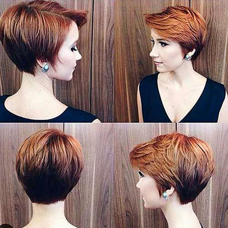 20-Short-Hairtyles-for-Women-Over-30-779 Short Layered Haircuts
