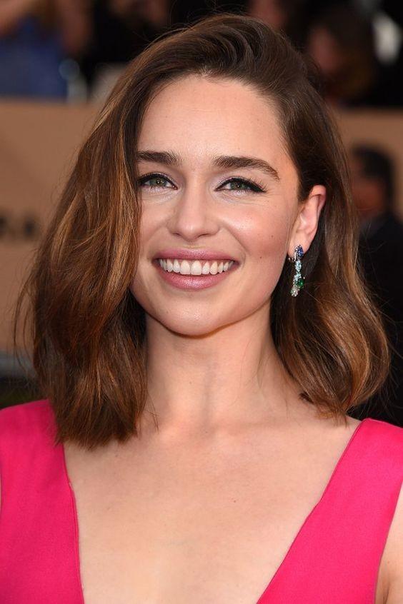 Emilia-Clarke-Chin-Length-Bob-www.sexvcl.net-010 Emilia Clarke Chin-Length Bob