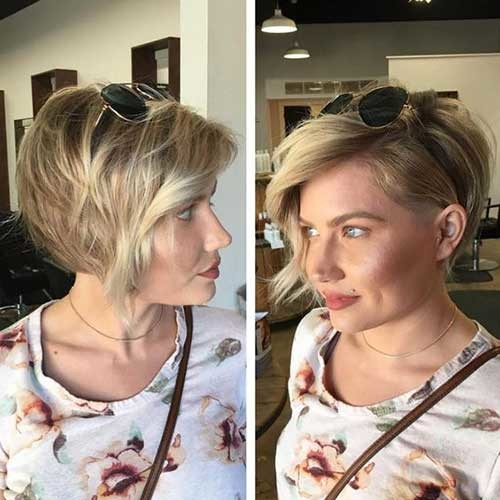 Flattering-Short-Bob-Haircut Best Short Bob Haircuts for Women