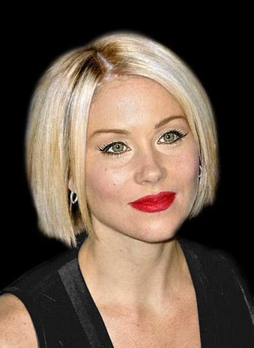 Long-Choppy-Bob-with-Bangs-www.sexvcl.net-003 Bob Hairstyles for 2018