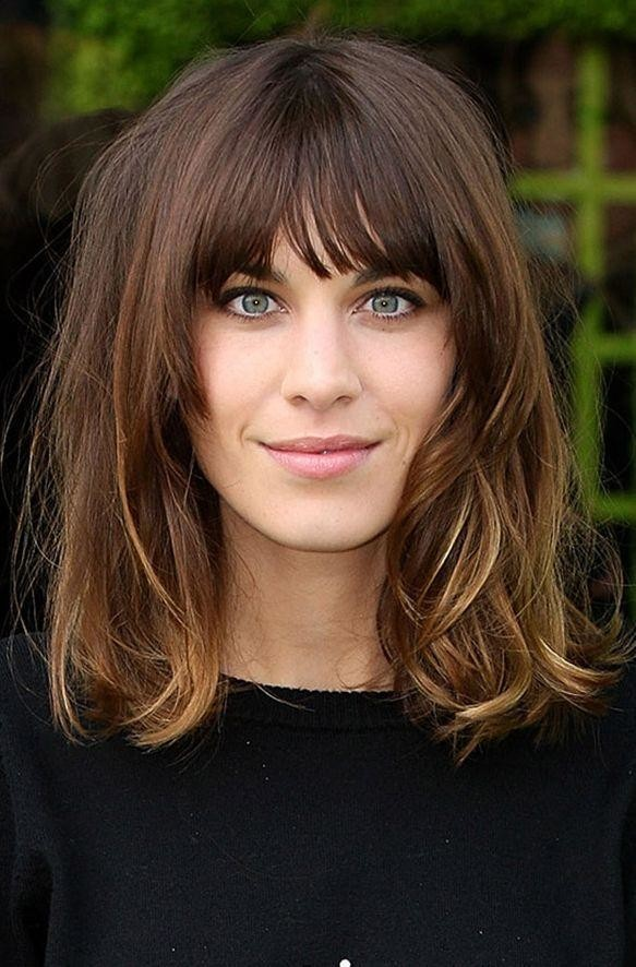 Shoulder-length-Bob-with-Layers-www.sexvcl.net-001 Bob Hairstyles for 2018