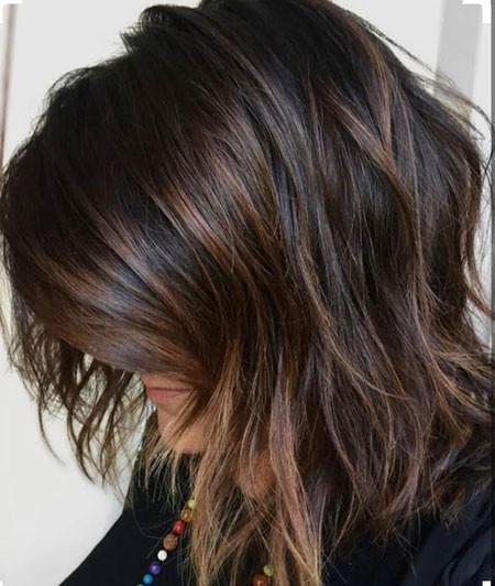 104-Short-Haircuts-2019 Popular Short Haircuts 2018 – 2019