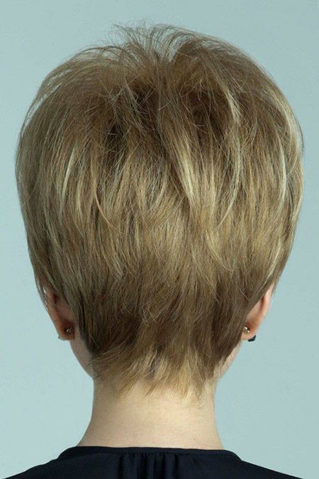 41-Pixie-Haircuts-for-Over-50 Best Pixie Haircuts for Over 50 2018 – 2019
