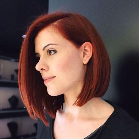 97-Short-Haircuts-2019 Popular Short Haircuts 2018 – 2019