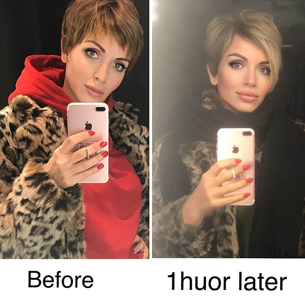 Asymmetrical-Pixie-Cut Best Pixie Cut 2019