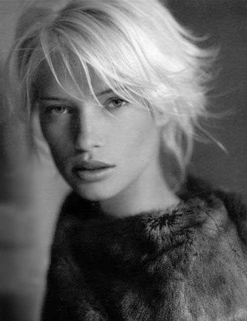 Best-Short-Haircuts-for-Oval-Faces-6 Best Short Haircuts for Oval Faces