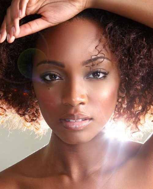 Good-hairstyles-for-black-women Best Black Short Hairstyles for Women