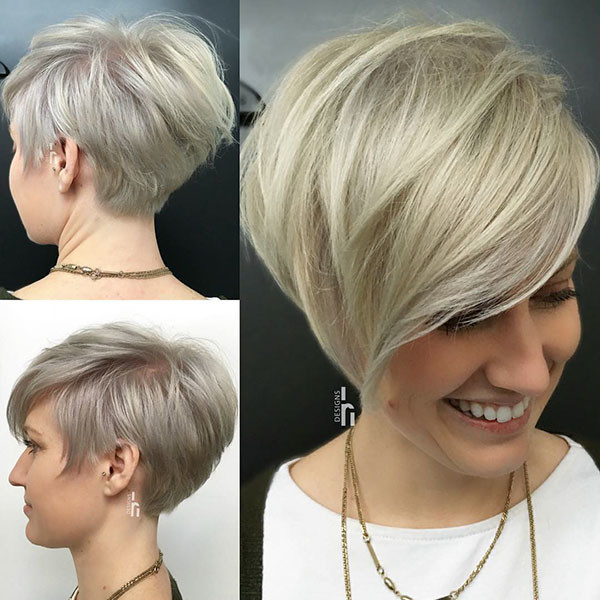Long-Pixie-Cut-2 Best Pixie Cut 2019