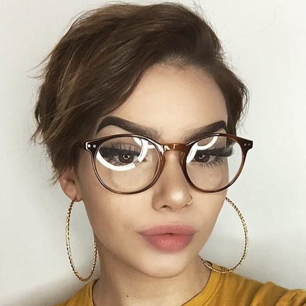 Long-Pixie-HairCut Best Pixie Cut 2019
