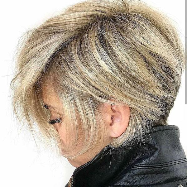 Pixie-Bob-Hair-1 Short Haircuts for Black Women 2019