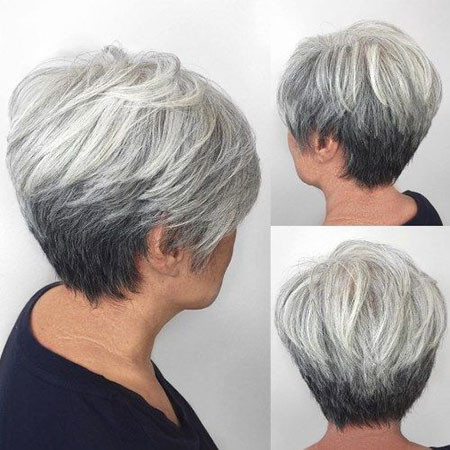 Pixie-Haircut-for-Over-50 Best Pixie Haircuts for Over 50 2018 – 2019