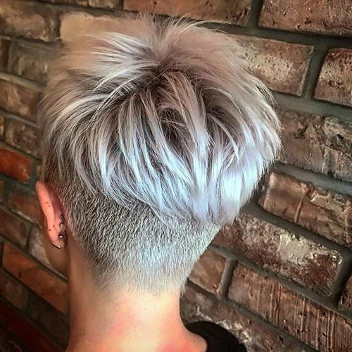Short-Haircuts Popular Short Haircuts 2018 – 2019