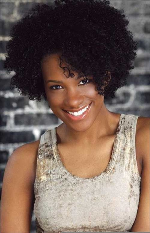 Short-haircuts-for-black-women-2013 Best Black Short Hairstyles for Women