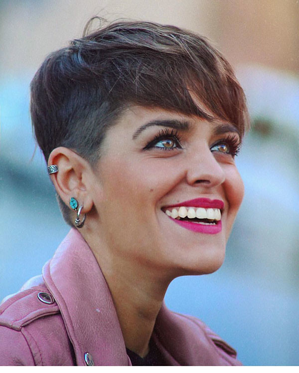 Trendy-Pixie-Cuts Best Pixie Cut 2019