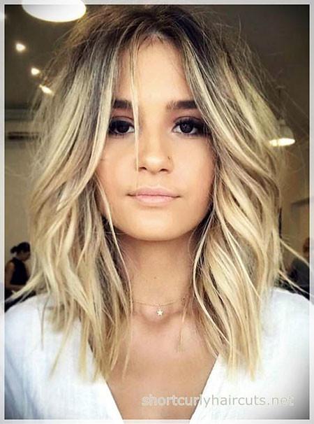 Trendy-Short-Hairstyle-2019 Trendy Short Hairstyles 2019