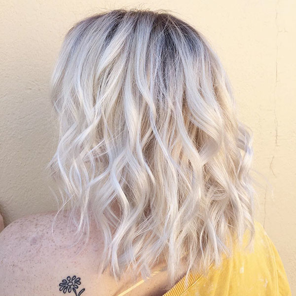 15-short-wavy-curly-hair Best Short Wavy Hair Ideas in 2019