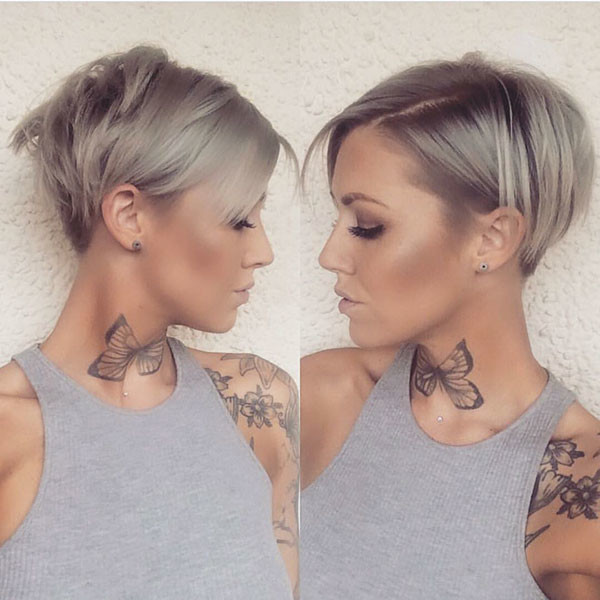 21-pixie-cut-styles New Pixie Haircut Ideas in 2019