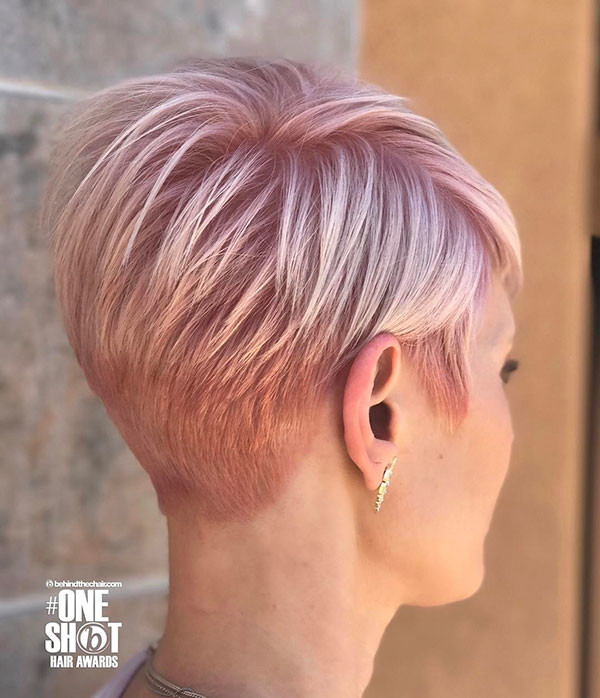 22-back-view-of-pixie-haircuts New Pixie Haircut Ideas in 2019