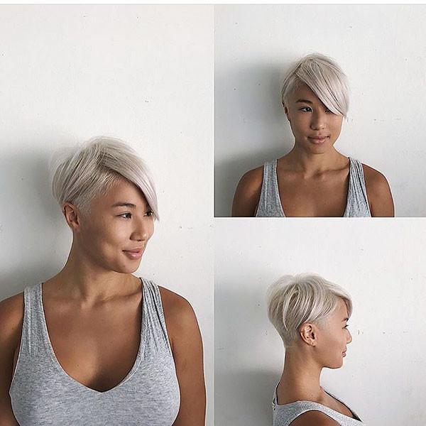 48-cute-pixie-cuts New Pixie Haircut Ideas in 2019
