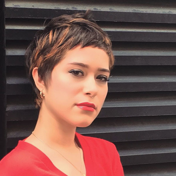 53-pixie-haircuts-for-women New Pixie Haircut Ideas in 2019
