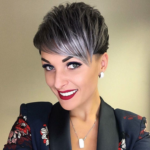 56-pixie-haircuts-for-women New Pixie Haircut Ideas in 2019