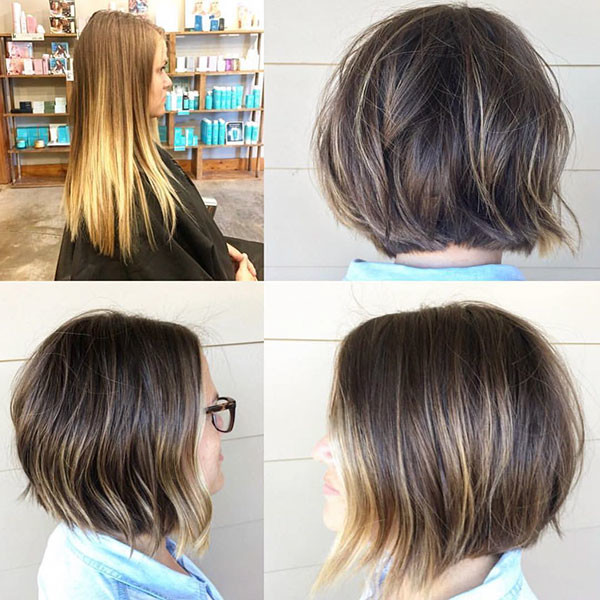 Bob-Style-1 New Best Short Haircuts for Women