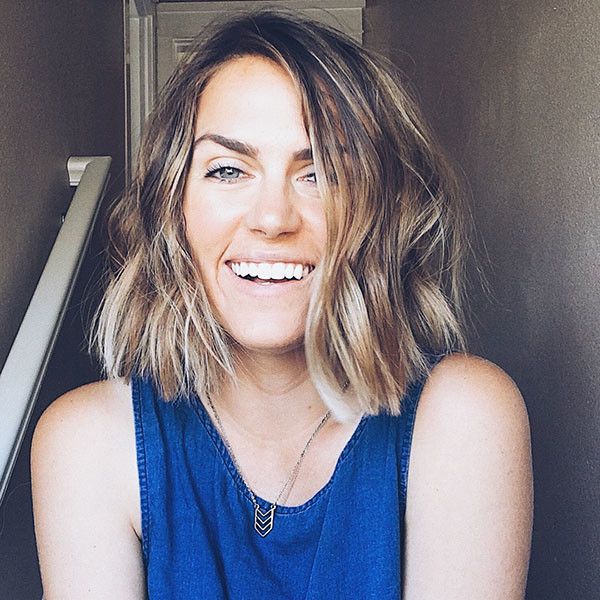 Cute-Ombre-Color-for-Short-Hair New Cute Short Hairstyles