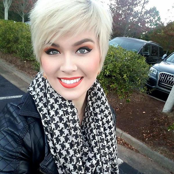 Cute-Short-Pixie-Hair New Cute Short Hairstyles