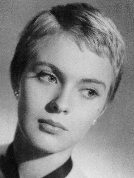 Extremely-Short-Straight-Hair Vintage Hairstyles Short Hair