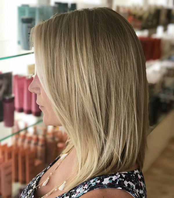 Fine-Hairstyle New Best Short Haircuts for Women