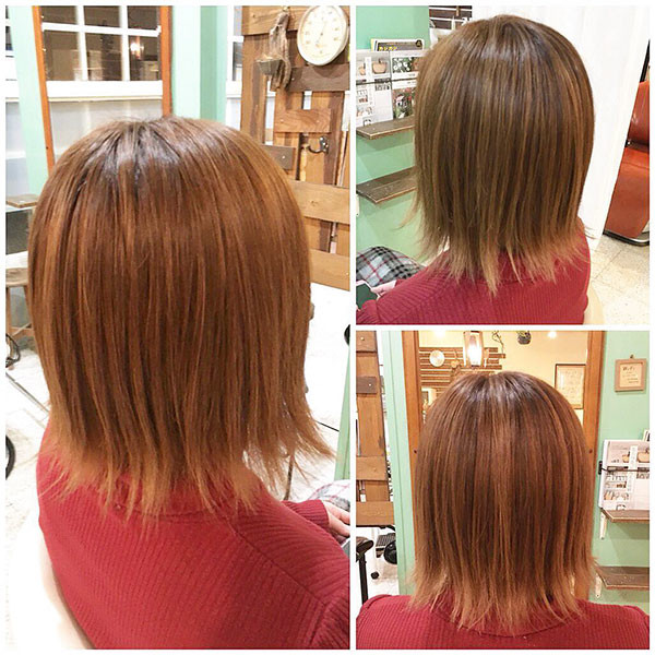 Fine-Straight-Hair-1 Popular Short Hairstyles for Fine Hair