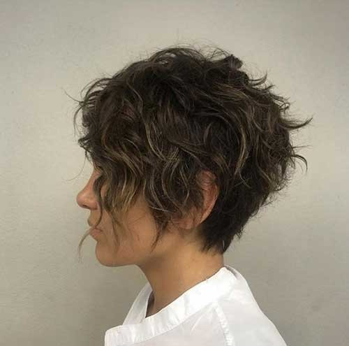Pixie-Cut-2 Cute Short Hairstyles and Cuts You Have to See