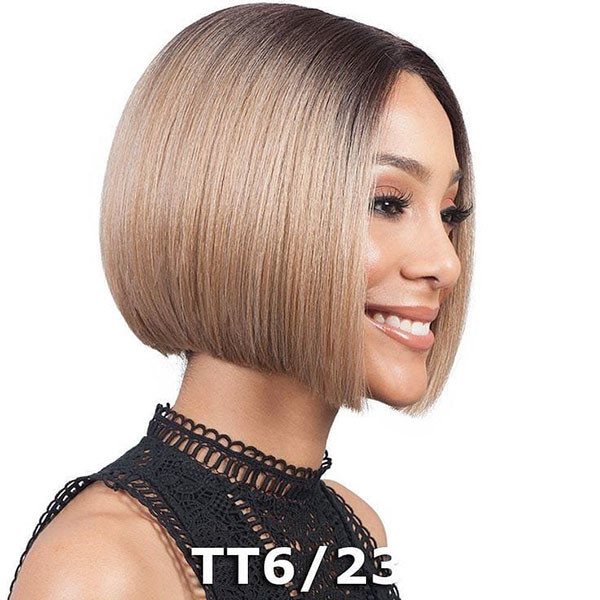 Short-Blonde-Bob Best Bob Hairstyles for Black Women Pictures in 2019