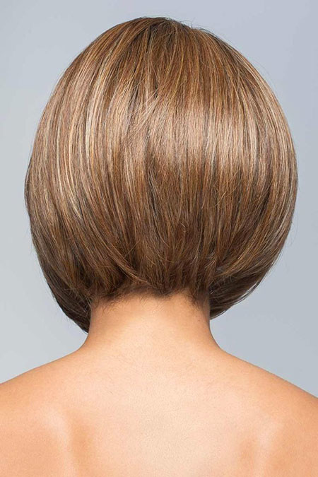 Short-Bob-Haircut Short Bob Haircuts for Women