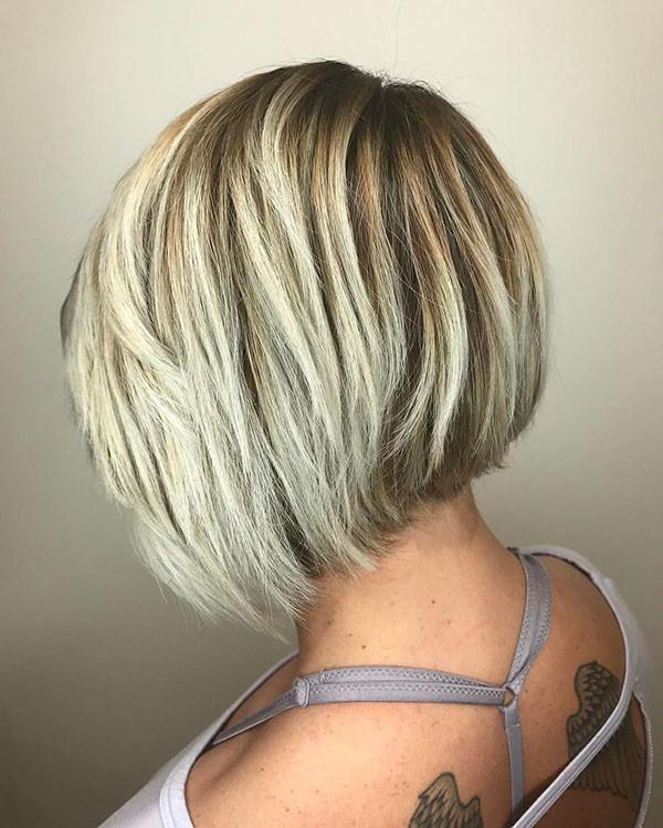 Short-Bob-Style New Best Short Haircuts for Women