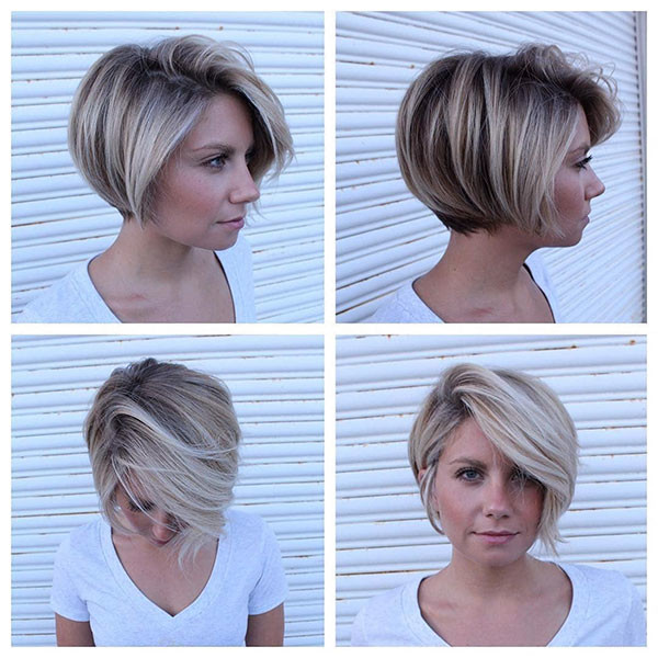 Short-Hairstyle-for-Women-2019 New Best Short Haircuts for Women