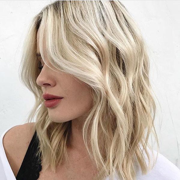 Short-Modern-Hairstyle New Short Blonde Hairstyles