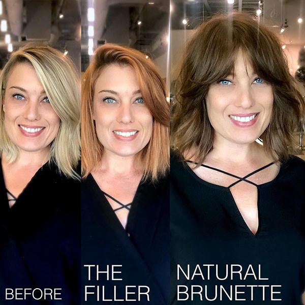 Short-Shaggy-Hair-for-Women New Cute Short Hairstyles