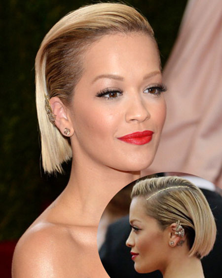 Undercut-Sides-with-Backwards-Swept-Hair Popular Short Straight Hairstyles