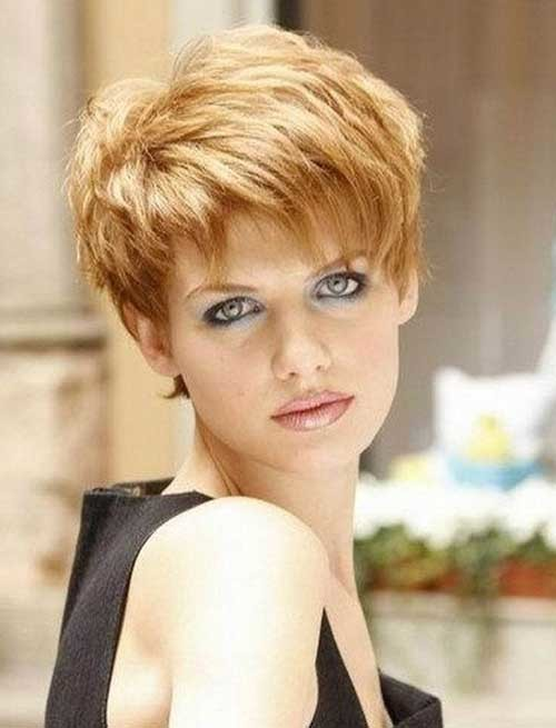11.Short-Haircut-For-Over-50 Short Haircuts For Over 50