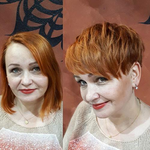 18-short-pixie-cuts-for-older-women Beautiful Pixie Cuts for Older Women 2019