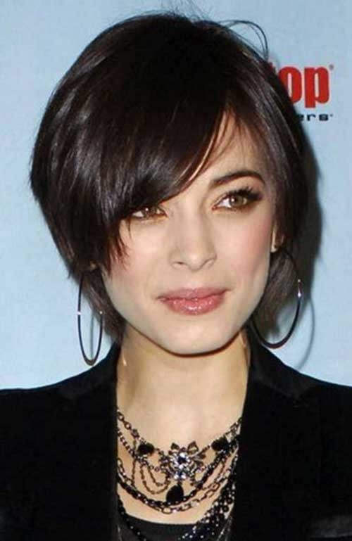 19.Cute-Short-Hair-2019 Cute Short Haircuts 2019