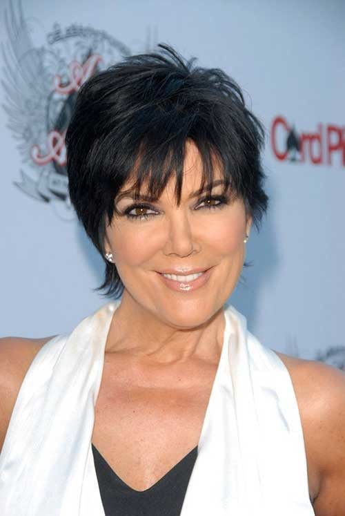 20.Short-Haircut-For-Over-50 Short Haircuts For Over 50