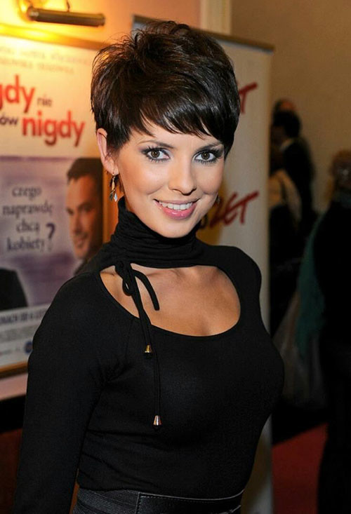 21-pixie-cuts-for-women Best New Pixie Haircuts for Women